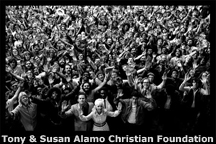 Susan and Tony Alamo